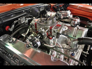 1968 Chevrolet Nova with 496 Cu. In. Engine and 650 HP - Photo 34 - , TX 77041