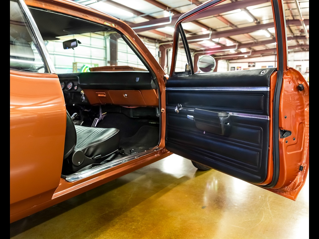 1968 Chevrolet Nova with 496 Cu. In. Engine and 650 HP - Photo 30 - , TX 77041