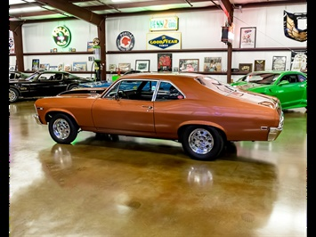 1968 Chevrolet Nova with 496 Cu. In. Engine and 650 HP - Photo 17 - , TX 77041