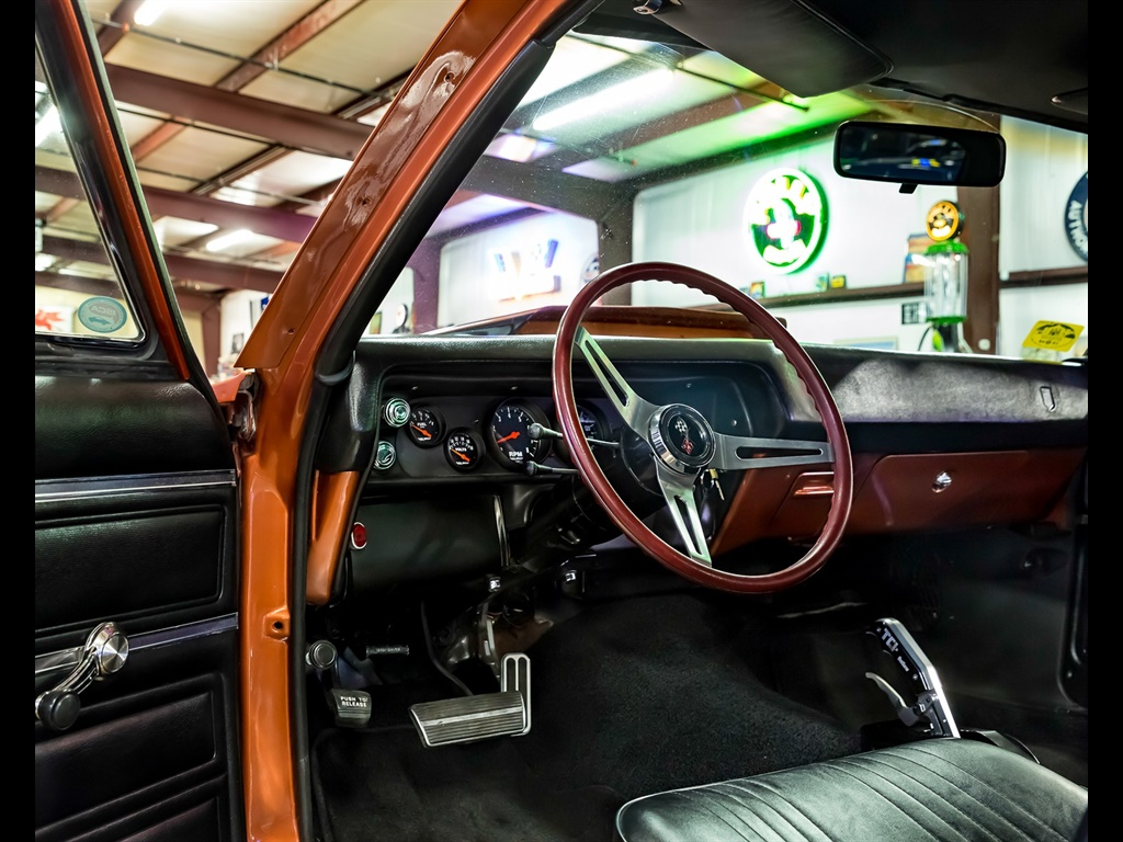 1968 Chevrolet Nova with 496 Cu. In. Engine and 650 HP - Photo 27 - , TX 77041