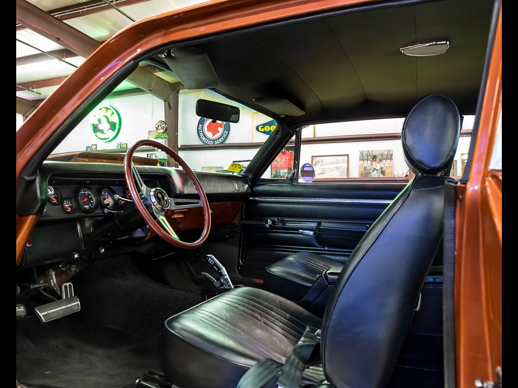 1968 Chevrolet Nova with 496 Cu. In. Engine and 650 HP - Photo 28 - , TX 77041