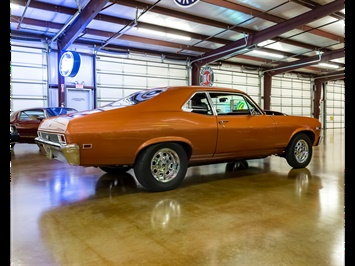 1968 Chevrolet Nova with 496 Cu. In. Engine and 650 HP - Photo 9 - , TX 77041