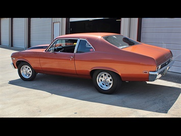 1968 Chevrolet Nova with 496 Cu. In. Engine and 650 HP - Photo 55 - , TX 77041