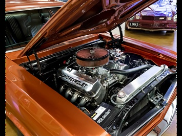 1968 Chevrolet Nova with 496 Cu. In. Engine and 650 HP - Photo 26 - , TX 77041