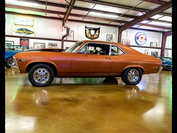 1968 Chevrolet Nova with 496 Cu. In. Engine and 650 HP - Photo 3 - , TX 77041