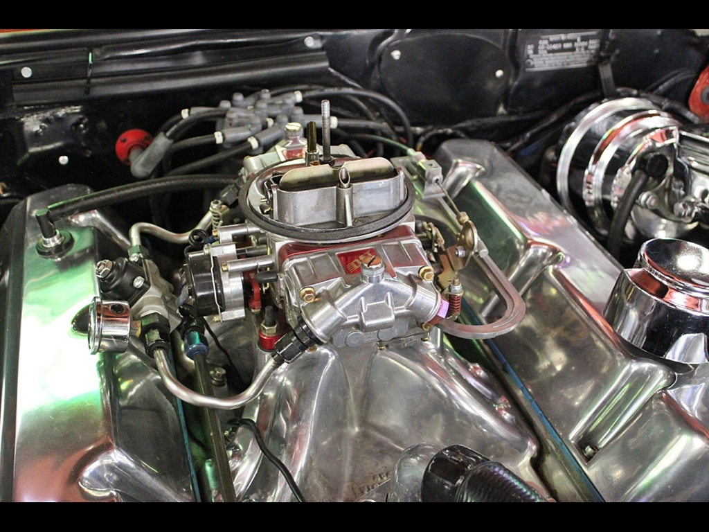 1968 Chevrolet Nova with 496 Cu. In. Engine and 650 HP - Photo 37 - , TX 77041