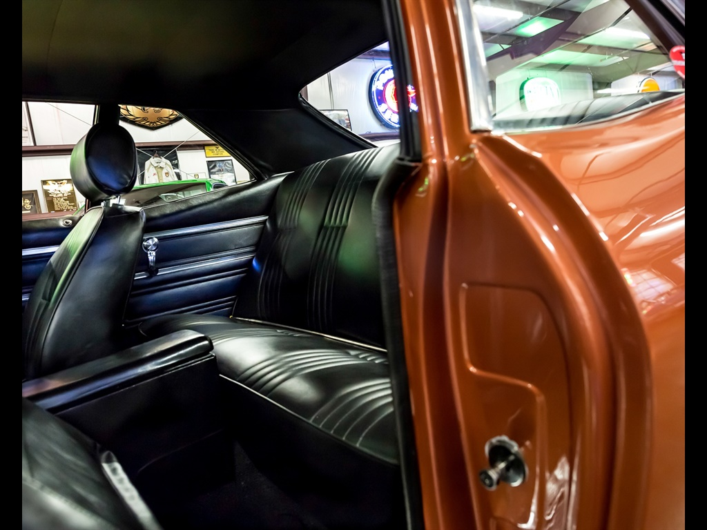 1968 Chevrolet Nova with 496 Cu. In. Engine and 650 HP - Photo 29 - , TX 77041