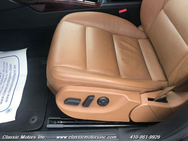 2006 Audi A6 3.2 Quattro - Photo 13 - Westminster, MD 21048