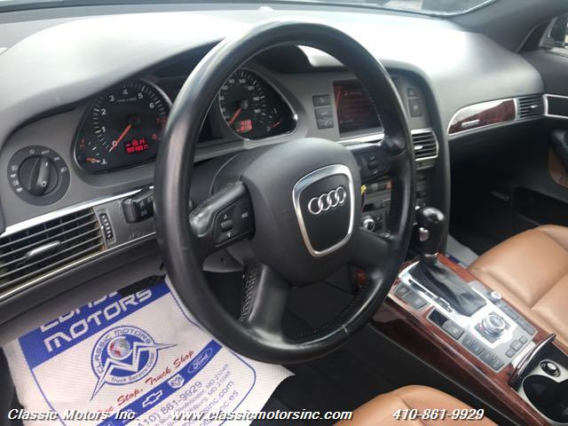 2006 Audi A6 3.2 Quattro - Photo 16 - Westminster, MD 21048