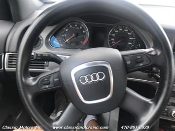 2006 Audi A6 3.2 Quattro - Photo 21 - Westminster, MD 21048