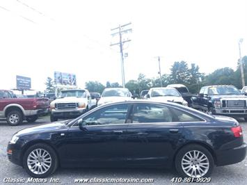 2006 Audi A6 3.2 Quattro - Photo 5 - Westminster, MD 21048