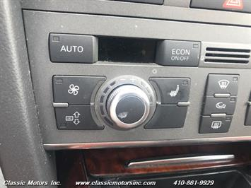 2006 Audi A6 3.2 Quattro - Photo 28 - Westminster, MD 21048
