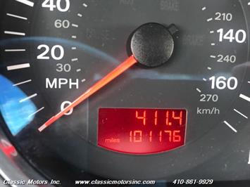 2006 Audi A6 3.2 Quattro - Photo 46 - Westminster, MD 21048
