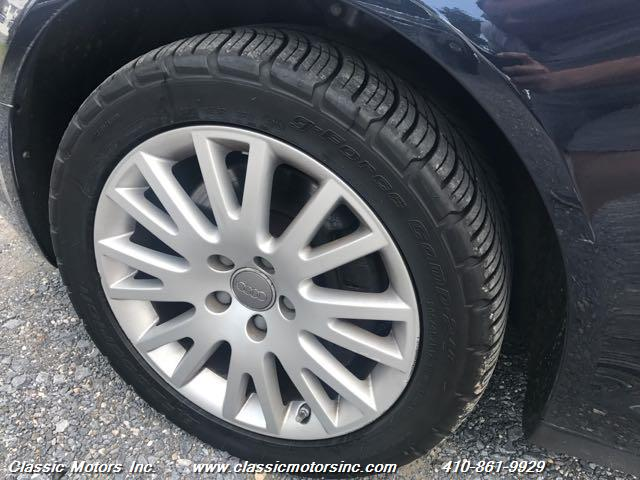 2006 Audi A6 3.2 Quattro - Photo 25 - Westminster, MD 21048