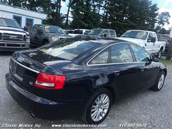 2006 Audi A6 3.2 Quattro - Photo 9 - Westminster, MD 21048