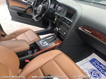 2006 Audi A6 3.2 Quattro - Photo 40 - Westminster, MD 21048