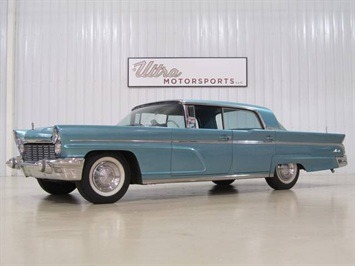 1960 Lincoln Premiere Sedan