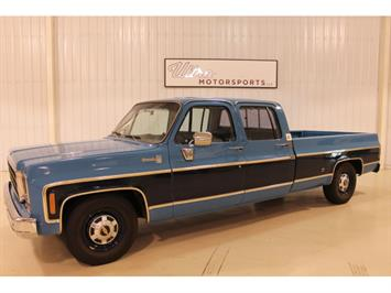 1977 Chevrolet Other Pickups Truck