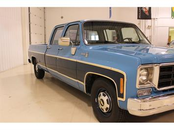 1977 Chevrolet Other Pickups - Photo 4 - Fort Wayne, IN 46804