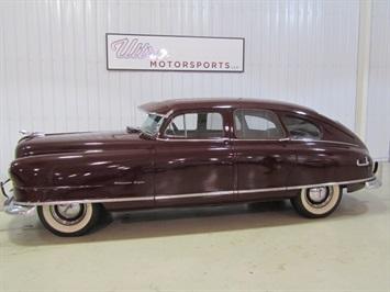 1950 Nash Ambassador Sedan