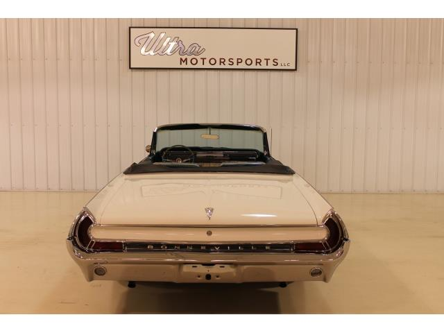 1962 Pontiac Bonneville Convertible - Photo 19 - Fort Wayne, IN 46804