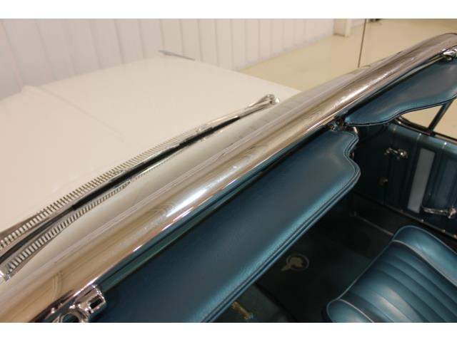 1962 Pontiac Bonneville Convertible - Photo 37 - Fort Wayne, IN 46804