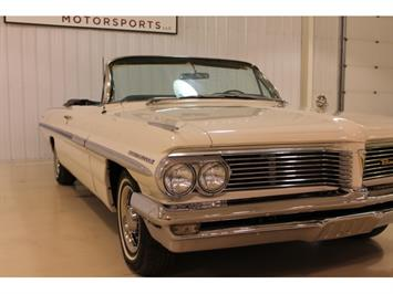 1962 Pontiac Bonneville Convertible - Photo 11 - Fort Wayne, IN 46804