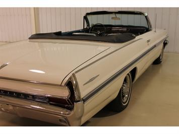 1962 Pontiac Bonneville Convertible - Photo 20 - Fort Wayne, IN 46804
