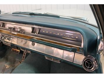1962 Pontiac Bonneville Convertible - Photo 41 - Fort Wayne, IN 46804