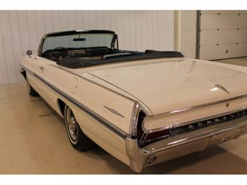 1962 Pontiac Bonneville Convertible - Photo 17 - Fort Wayne, IN 46804