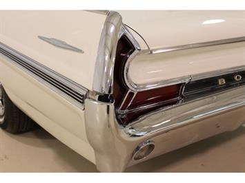 1962 Pontiac Bonneville Convertible - Photo 18 - Fort Wayne, IN 46804