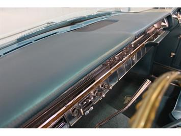 1962 Pontiac Bonneville Convertible - Photo 27 - Fort Wayne, IN 46804