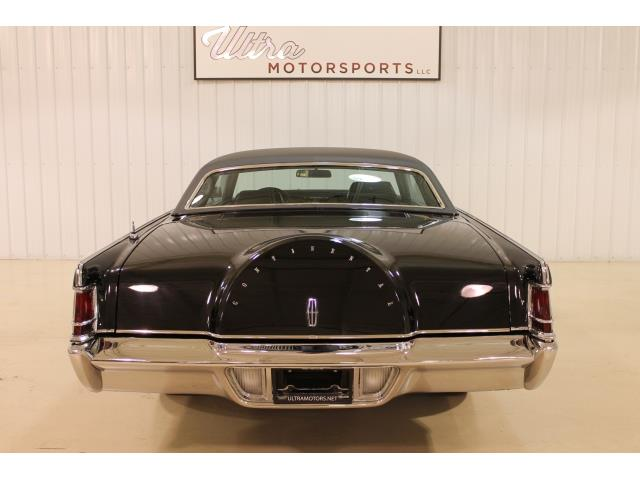 1969 Lincoln Continental Mark Iii For Sale In Fort Wayne In Stock
