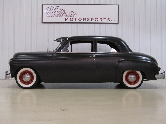 1949 Plymouth Special Deluxe Photo 2 Fort Wayne In 46804