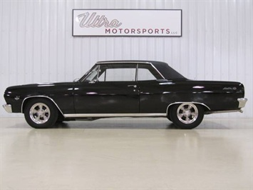 1965 Chevrolet Chevelle SS Coupe