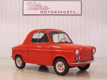 1959 Vespa 400 Coupe
