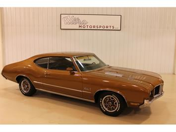 1972 Olds Cutlass S - Photo 3 - Fort Wayne, IN 46804
