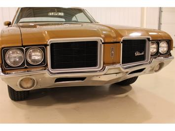 1972 Olds Cutlass S - Photo 7 - Fort Wayne, IN 46804