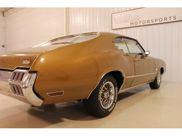 1972 Olds Cutlass S - Photo 17 - Fort Wayne, IN 46804