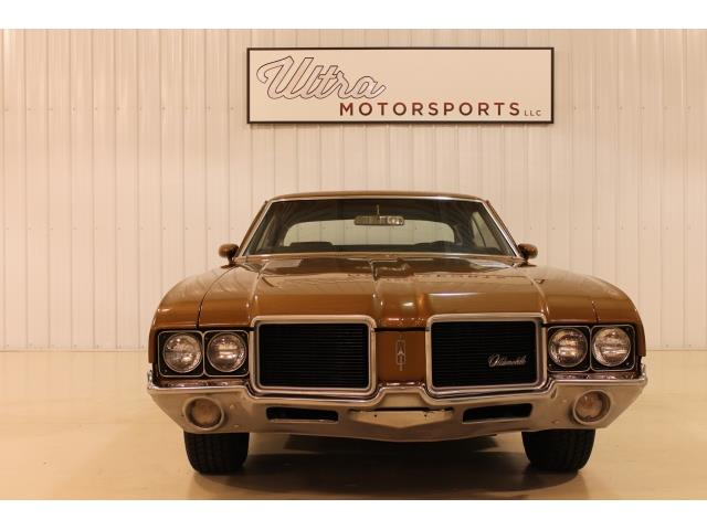 1972 Olds Cutlass S - Photo 4 - Fort Wayne, IN 46804