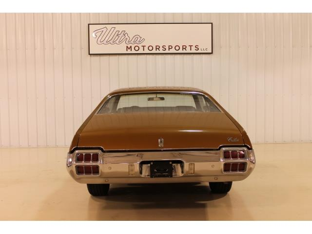1972 Olds Cutlass S - Photo 15 - Fort Wayne, IN 46804
