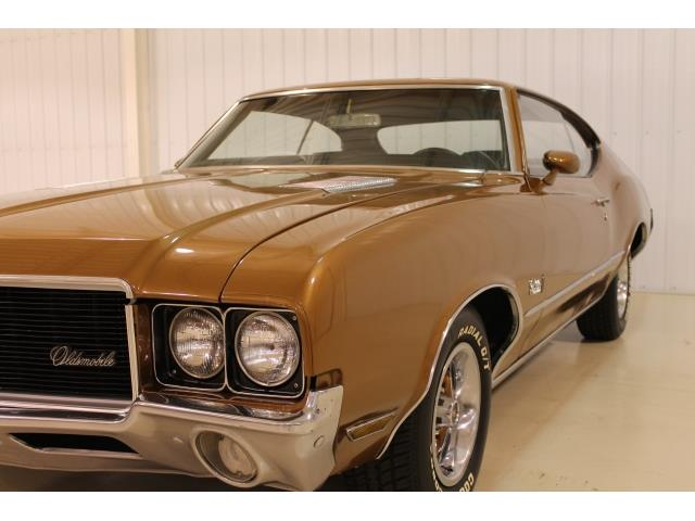 1972 Olds Cutlass S - Photo 6 - Fort Wayne, IN 46804