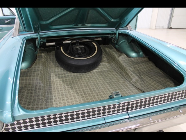 1961 Ford Galaxie 500 For Sale In Fort Wayne In Stock Um1415
