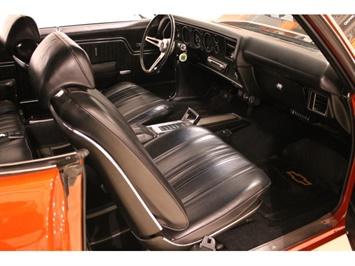 1970 Chevrolet Chevelle Super Sport - Photo 23 - Fort Wayne, IN 46804