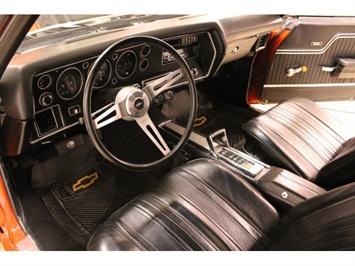 1970 Chevrolet Chevelle Super Sport - Photo 25 - Fort Wayne, IN 46804