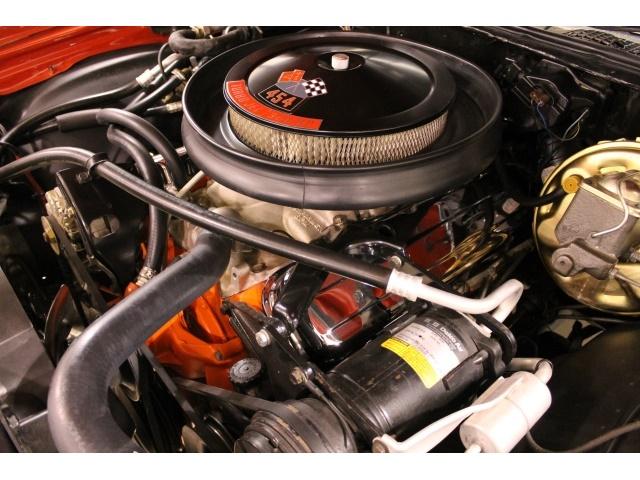 1970 Chevrolet Chevelle Super Sport - Photo 15 - Fort Wayne, IN 46804