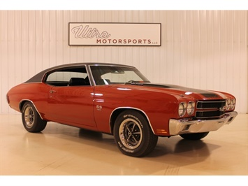 1970 Chevrolet Chevelle Super Sport - Photo 2 - Fort Wayne, IN 46804