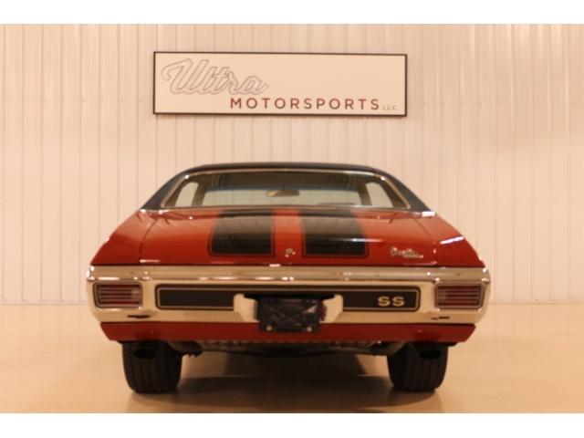 1970 Chevrolet Chevelle Super Sport - Photo 11 - Fort Wayne, IN 46804