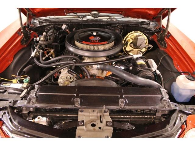 1970 Chevrolet Chevelle Super Sport - Photo 13 - Fort Wayne, IN 46804