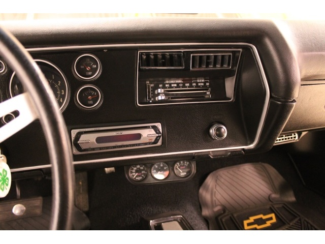 1970 Chevrolet Chevelle Super Sport - Photo 29 - Fort Wayne, IN 46804